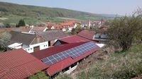 10 kWp PV-Anlage Biohof Angelmayr in Poigen mit ASOLA