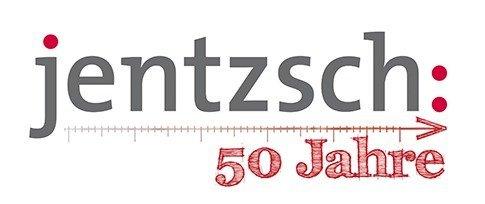 Jentzsch Logo 50jahre web